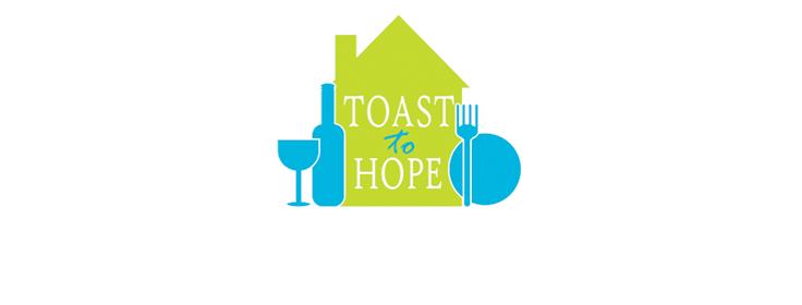 Toast to Hope Logo