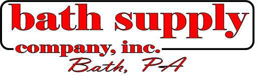 bath supply logo