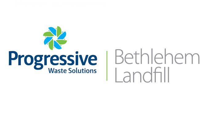 Progressive Waste Solutions Logo