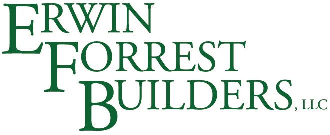 Erwin Forrest Builders Logo