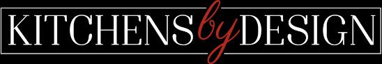 kitchen by design logo