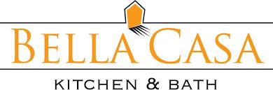 Bella Casa Kitchen & Bath Logo