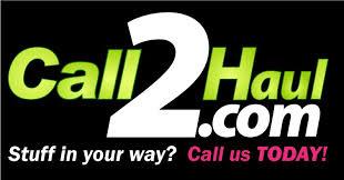 Call2Haul Logo
