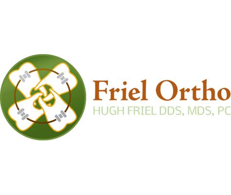 Friel Ortho Logo