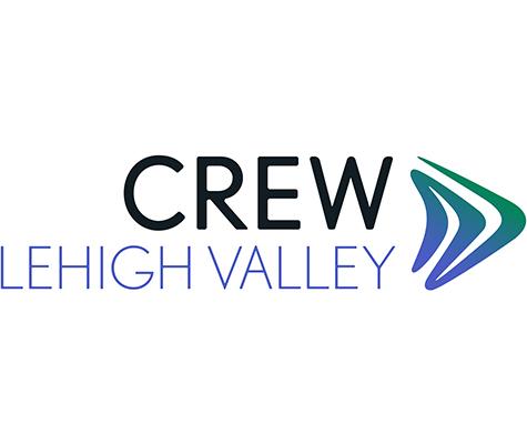 crew lehigh valley logo