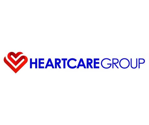 Heartcare Group Logo