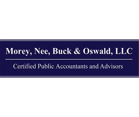 Morey, New, Buck, & Oswald Logo