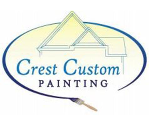 Crest Custom Logo