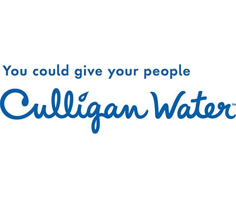 Culligan Water Logo