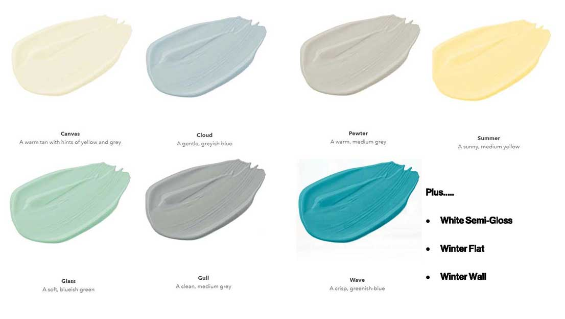 Latex Paint Recycling 2